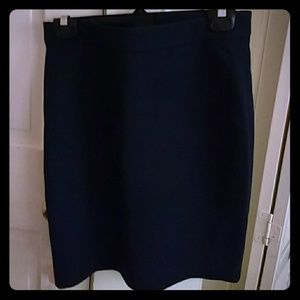 Guess suit skirt